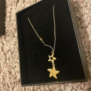 Gelin necklace